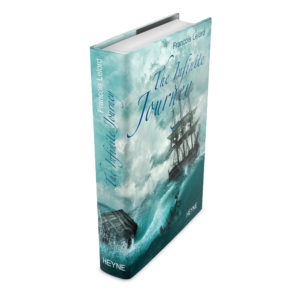bookcover 3D BECK